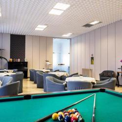 cristallo club hotel