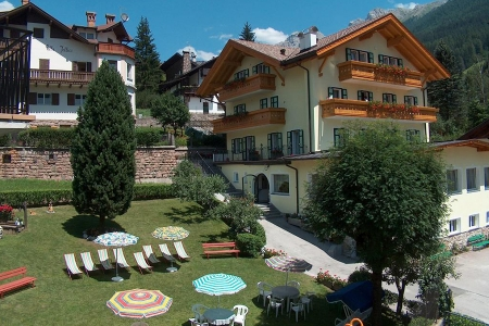 Family Hotel Ideale